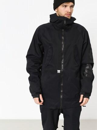 Snowboardovu00e1 bunda ThirtyTwo Tm (black)