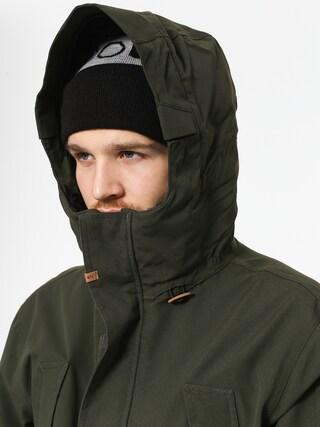 Snowboardová bunda ThirtyTwo Deep Creek (military)