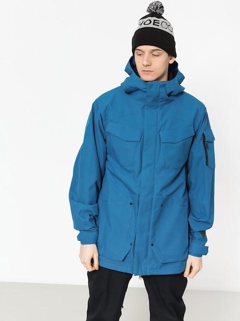 Snowboardová bunda Volcom Vco Inferno Ins (blu)