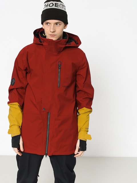 Snowboardová bunda Volcom Bl Stretch Gore (btr)
