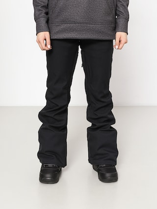 Snowboardové nohavice Volcom Species Stretch Wmn (blk)