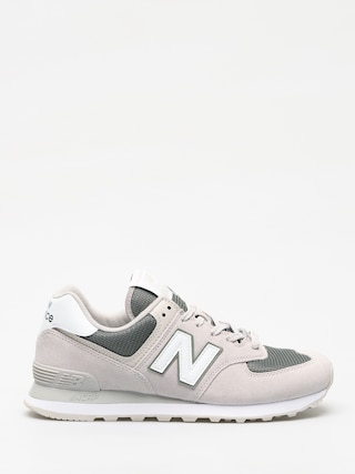 Topánky New Balance 574 (light cliff grey)