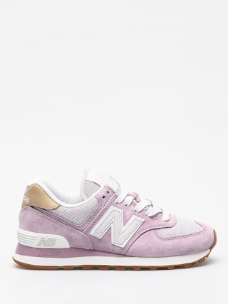 Topánky New Balance 574 Wmn (cashmere)