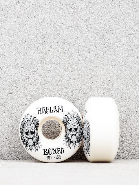 Kolieska Bones Haslam Ragnar