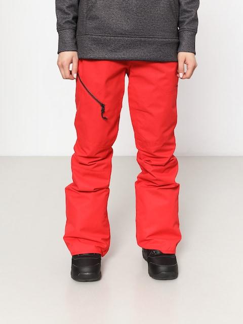 Snowboardové nohavice Volcom Hallen Wmn (cms)