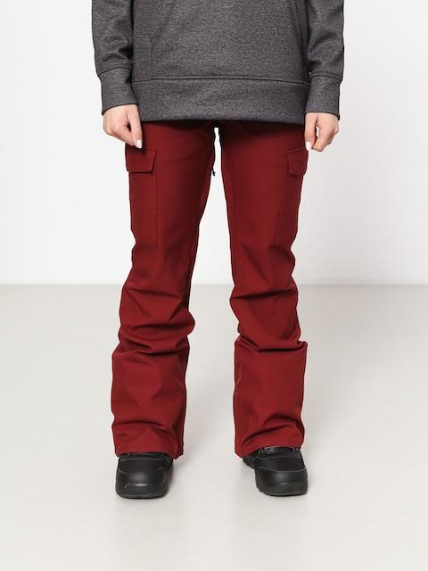 Snowboardové nohavice Volcom Mira Wmn (btr)