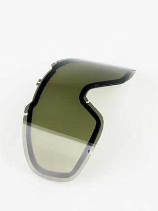 Náhradné sklo Dragon DX2 (lumalens dark smoke)