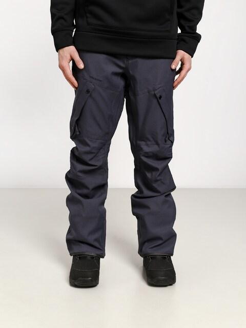 Snowboardové nohavice Volcom Articulated (vny)