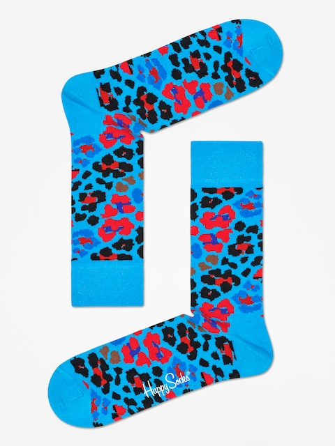 Ponožky Happy Socks Leopard