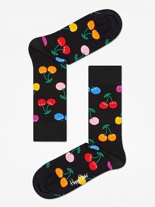 Ponožky Happy Socks Cherry (black/multi)