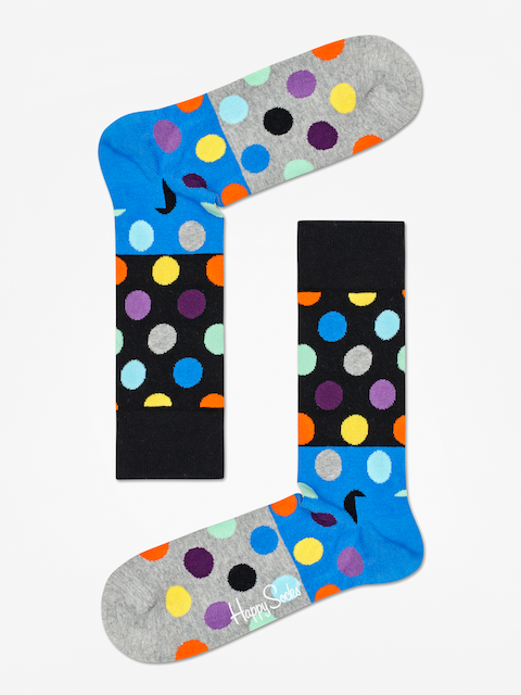 Ponožky Happy Socks Big Dot Block