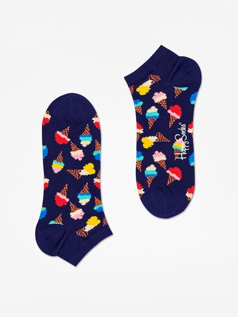 Ponožky Happy Socks Icecream Low (black/multi)