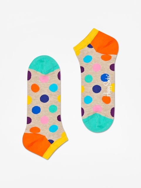 Ponožky Happy Socks Big Dot Low (sand/multi)