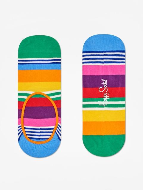 Ponožky Happy Socks Stripe Liner Low (multi)