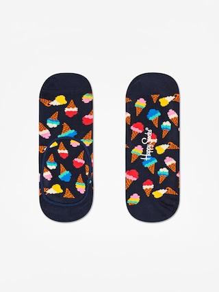 Ponožky Happy Socks Icecream Liner Low (black/multi)