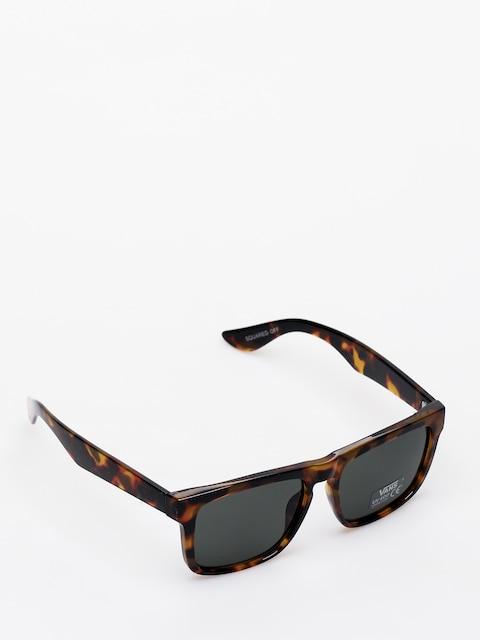 Slnečné okuliare Vans Squared Off (cheetah tortois)