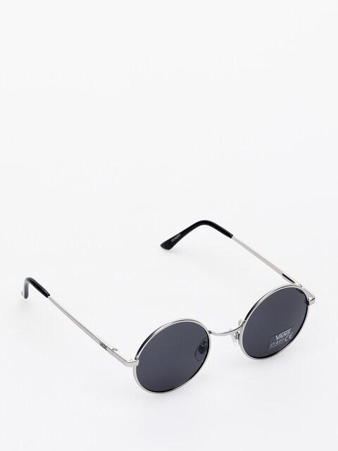 Slnečné okuliare Vans Gundry (matte silver)