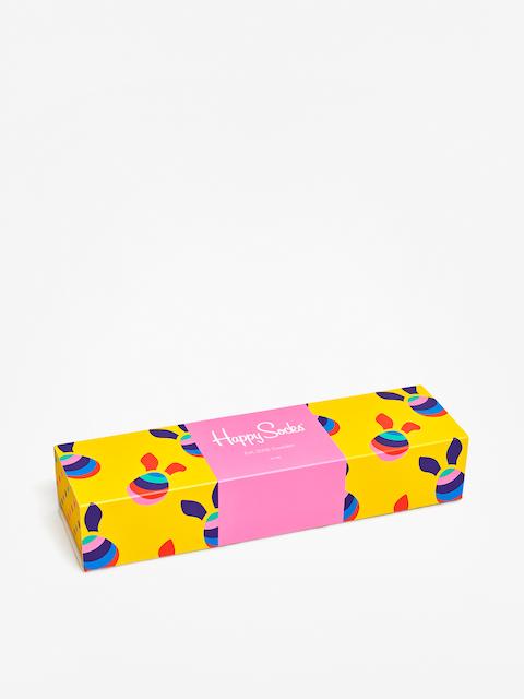 Ponožky Happy Socks Giftbox 3Pk Easter (multi)