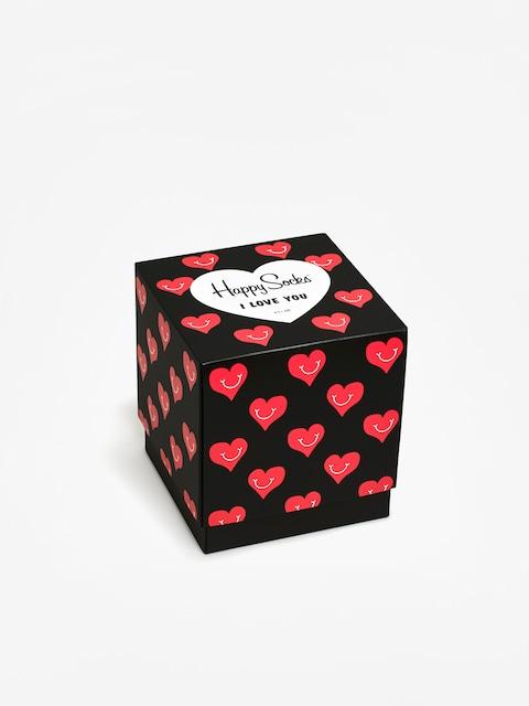 Ponožky Happy Socks Giftbox 3Pk I Love You (multi)