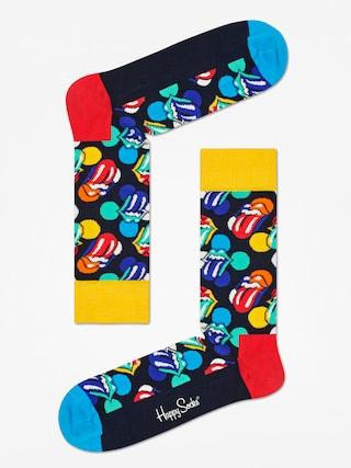 Ponou017eky Happy Socks Rolling Stones (multi)
