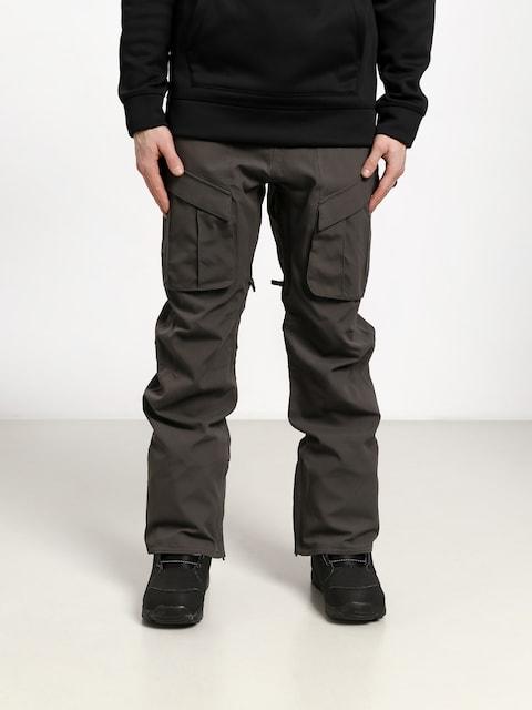 Snowboardové nohavice ThirtyTwo Mantra (charcoal)
