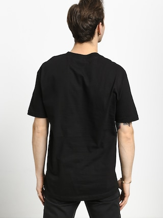 Tričko DGK Twist (black)