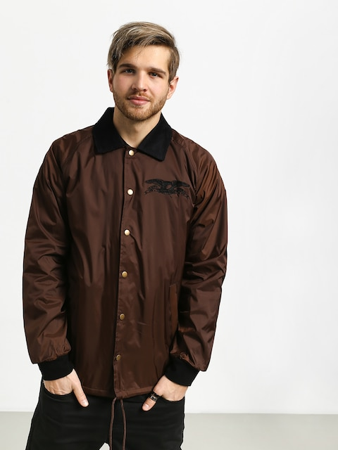 Bunda Antihero Bsc Eagle Emb (brown)