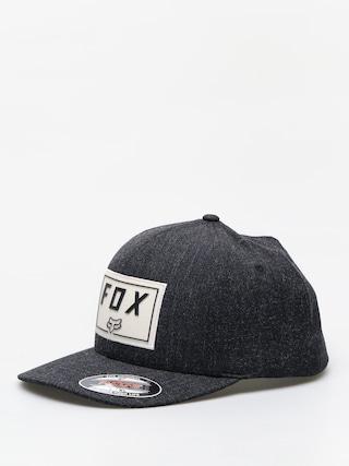 Šiltovka Fox Trace Flexfit ZD (blk)
