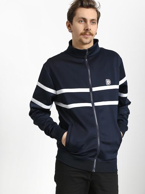 Bunda DGK Manchester Track Jacket (navy)