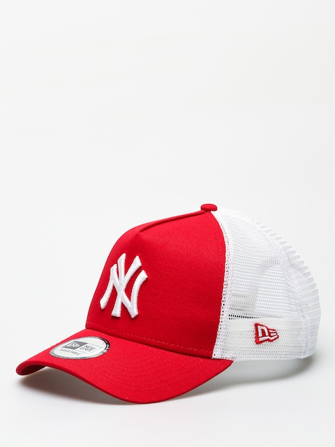 Šiltovka New Era Clean Trucker New York Yankees ZD