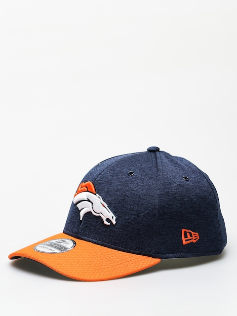 Šiltovka New Era 39Thirty Sideline Home Denver Broncos ZD (gray/black)