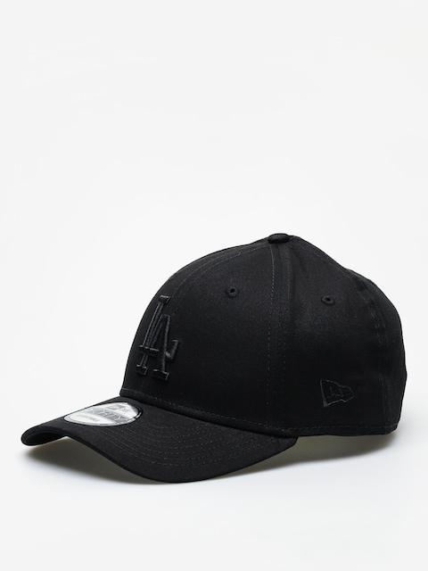 Šiltovka New Era 9Forty Snapback Los Angeles Dodgers ZD (black/black)