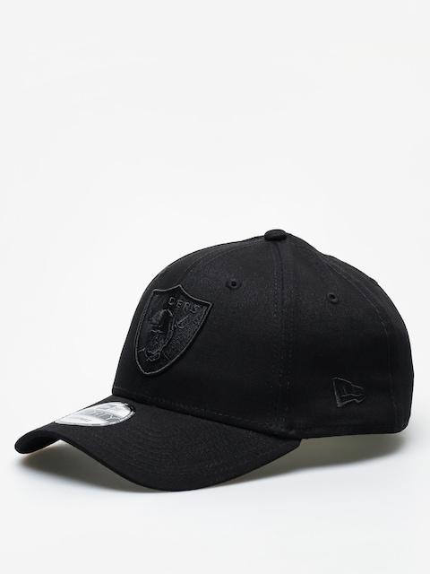 Šiltovka New Era 9Forty Snapback Oakland Raiders ZD (black/black)