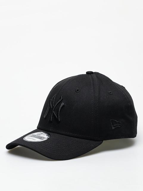 Šiltovka New Era 9Forty Snapback New York Yankees ZD (black/black)