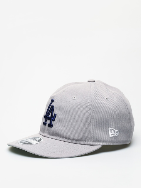 Šiltovka New Era 9Fifty Retro Crown Los Angeles Dodgers ZD (gray)