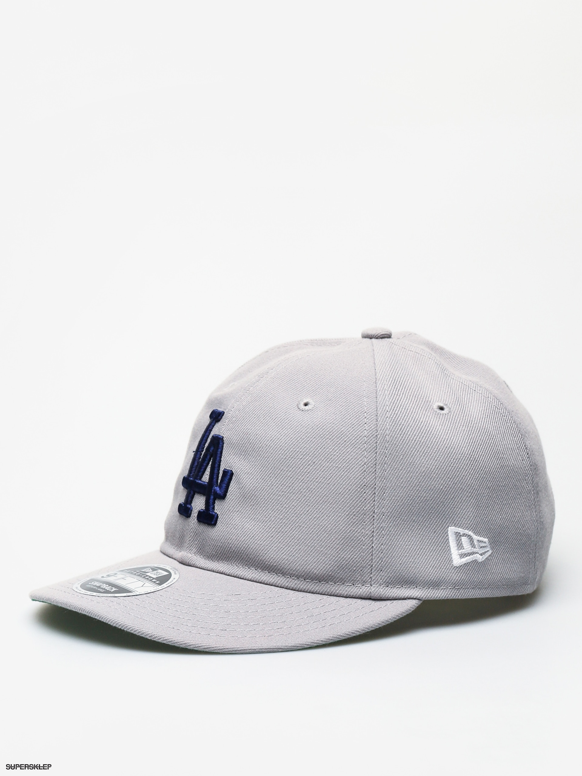 6caec150e Šiltovka New Era 9Fifty Retro Crown Los Angeles Dodgers ZD (gray)