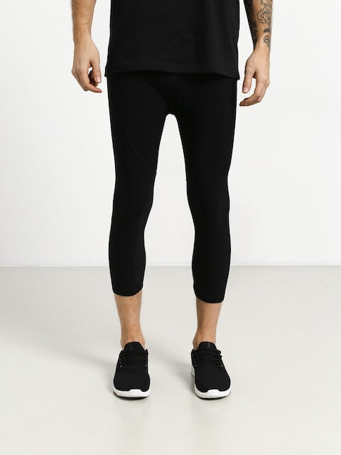 Spodné prádlo Majesty Surface Pants Base Layer Crow (black)
