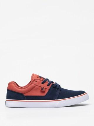 Topánky DC Tonik (indigo)