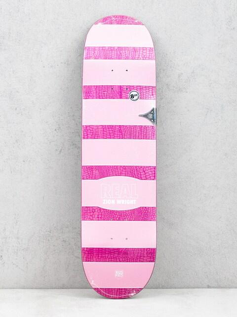 Doska Real Zion Reptile (pink)