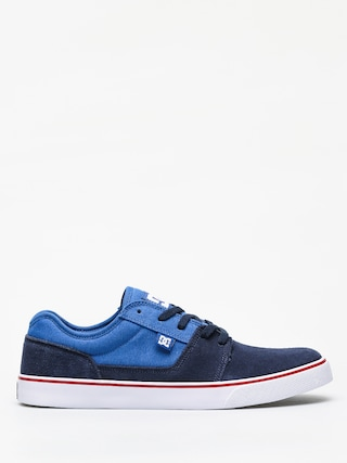 Topu00e1nky DC Tonik (navy/royal)