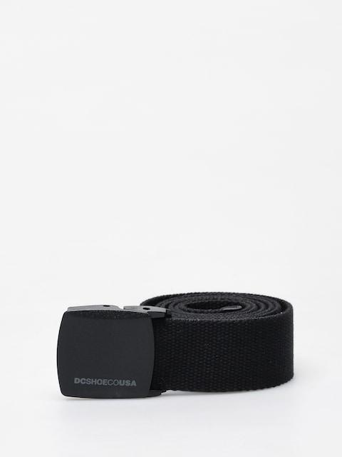 Opasok DC Web Belt (black)