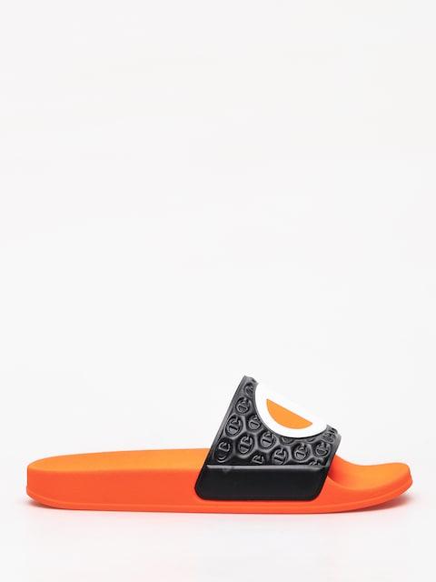 Papuče Champion Slide M Evo (nbk/orange)