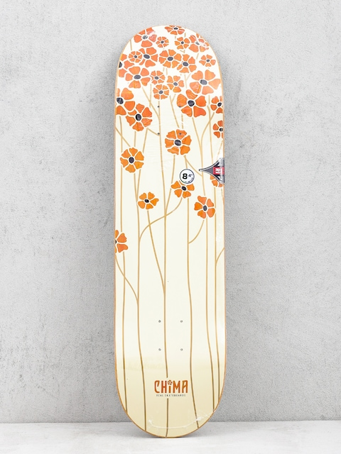 Doska Real Chima Poppyfields (beige)