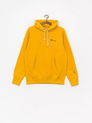 Mikina s kapucňou Champion Hooded Sweatshirt HD (mmo)