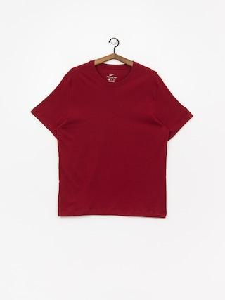 Tričko Nike SB Sb Essential (team crimson)