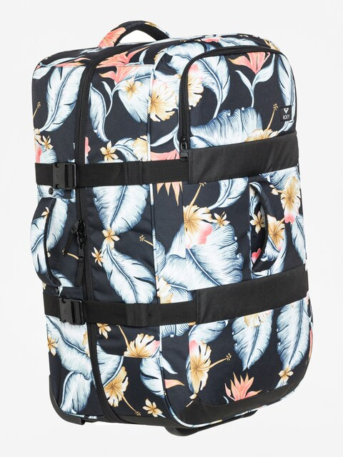Cestovná taška Roxy In The Clouds 2 Wmn (anthracite tropical)