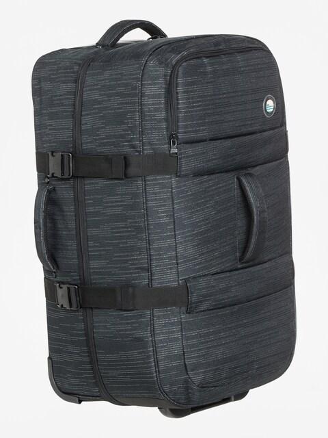 Cestovná taška Roxy In The Clouds 2 Solid Wmn (true black)