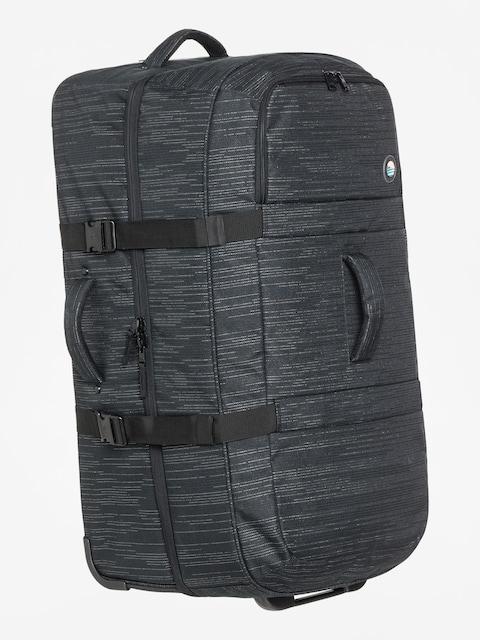 Cestovná taška Roxy Long Haul 2 Solid Wmn (true black)