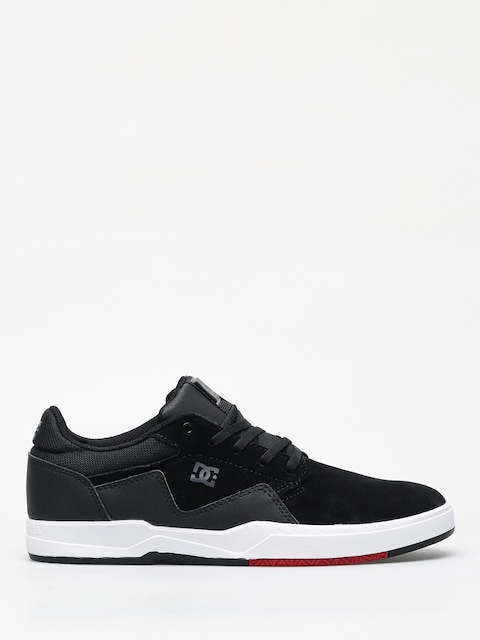 Topánky DC Barksdale (black/grey)