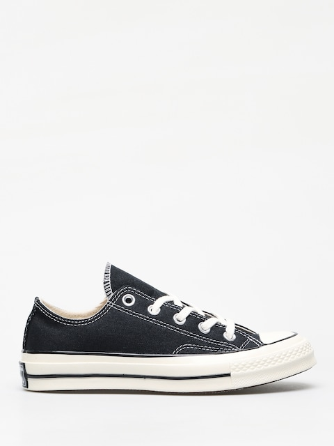 Tenisky Converse Chuck 70 Ox (black)